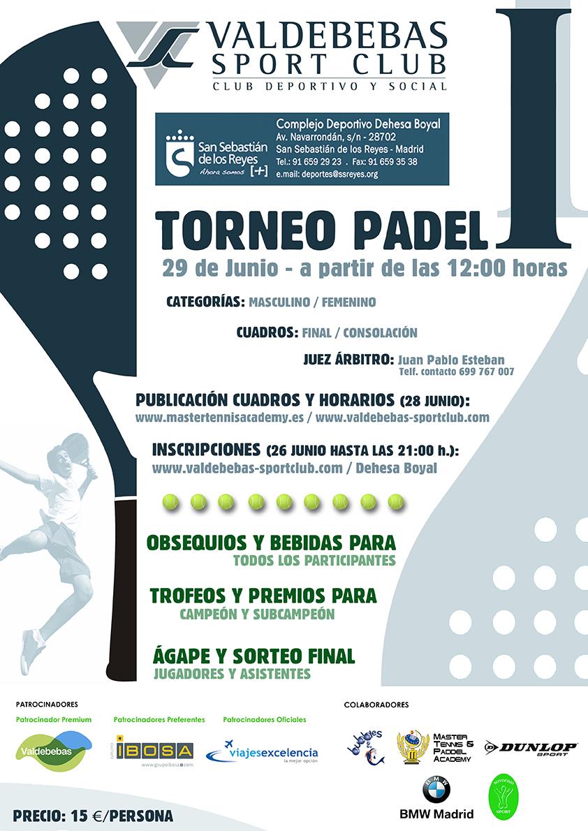 Cartel-I-Torneo-Pádel-VSC
