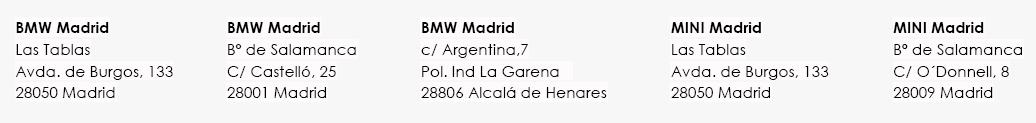BMW-Madrid-concesionarios