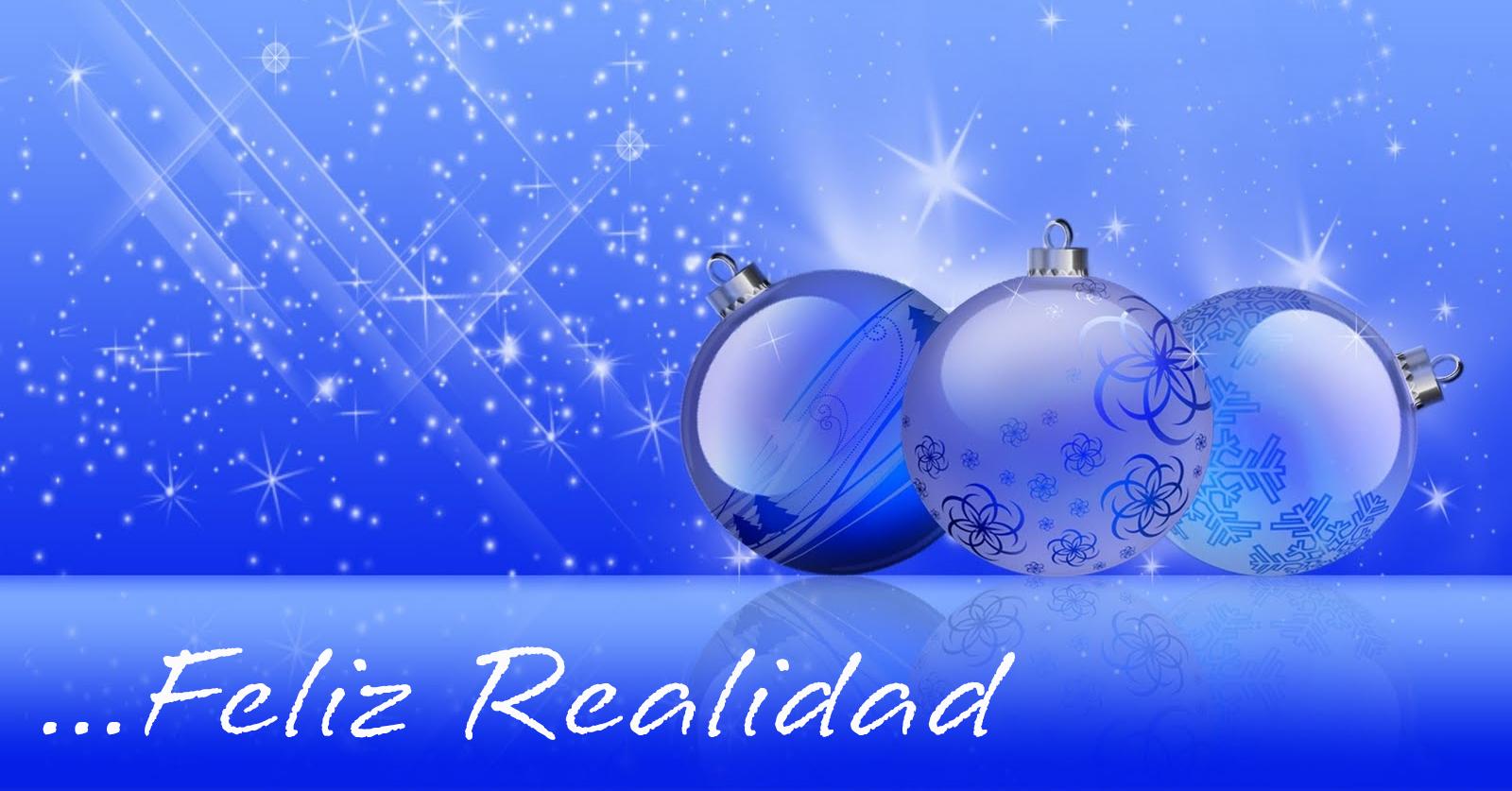 Estas navidades queremos felicitarte con algo más que deseos…