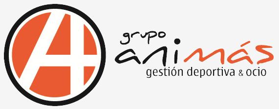 Logo Grupo ANIMÁS web