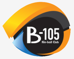 B105 Kin-Ball Club