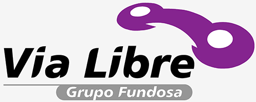 Logo Via Libre WEB