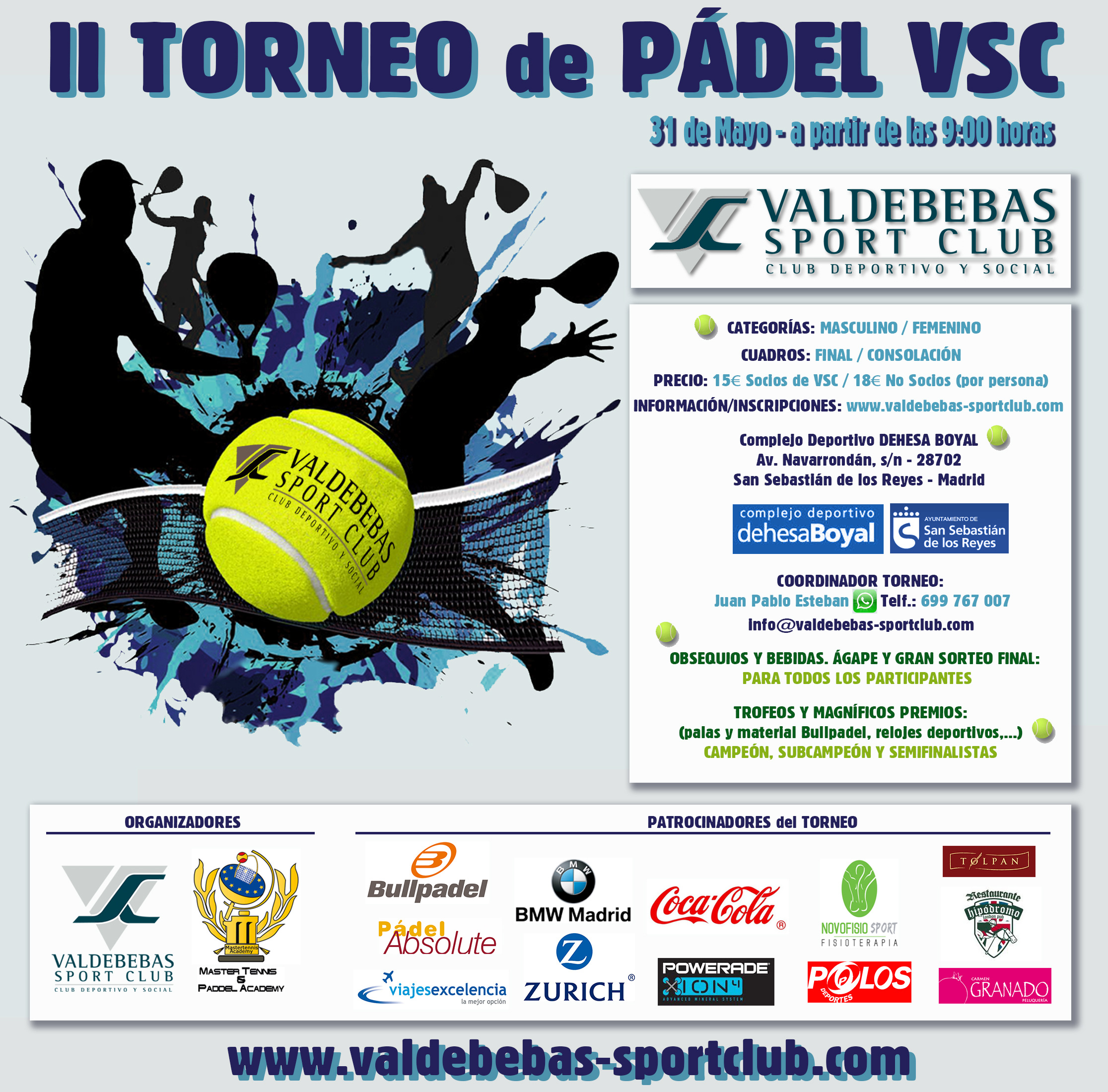 Cartel-II-Torneo-Pádel-VSC
