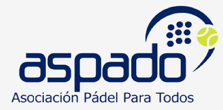 ASPADO web