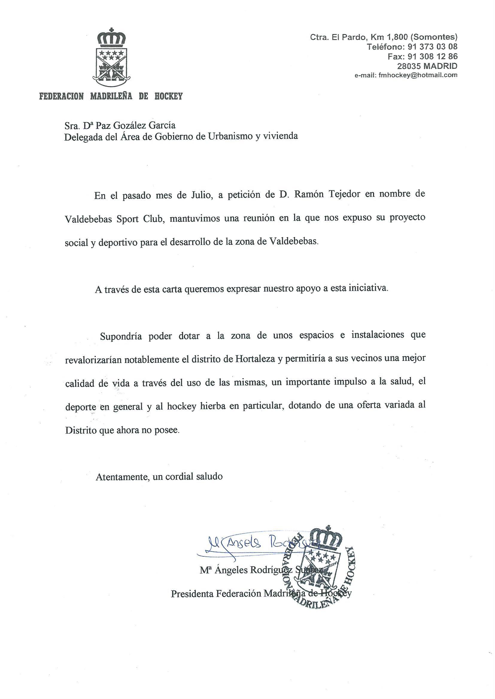 carta-presidenta-fmh-delegada-de-urbanismo